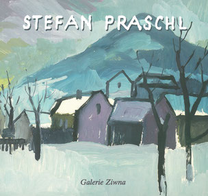 Praschl Stefan Katalog 2001