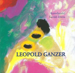 Ganzer Leopold Ausstellungskatalog 2012 - kunsthandel gerald ziwna