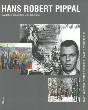 Pippal Hans Robert Werkverzeichnis 2003