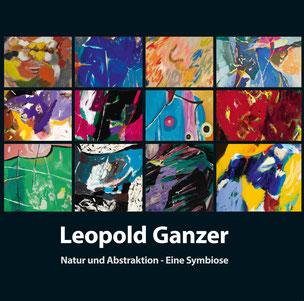 Ganzer Leopold Ausstellungskatalog 2014 - galerie artziwna
