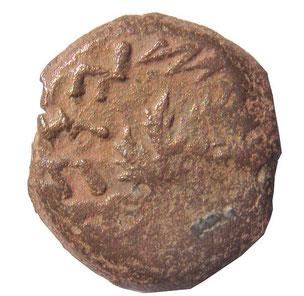 L'empereur Néron donne alors à Vespasien, la mission d'écraser la rébellion juive. Il est rejoint par son fils Titus. Les Romains préfèrent attendre avant d'attaquer Jérusalem, comptant sur la guerre civile pour diminuer le nombre de leurs adversaires.