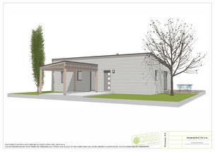 Maisons Kernest: votre constructeur maison puceul 44390