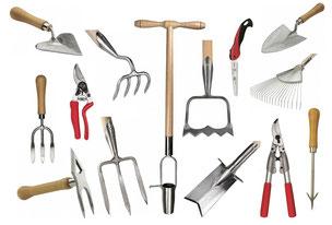 Gartenversand für edle Gartenwerkzeuge, Gartenscheren, Bio-Saatgut und vieles mehr - PROFIDOR
