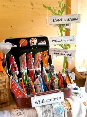 Koffermarkt Oberdiessbach