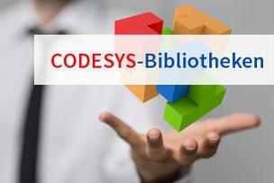 CODESYS-Bibliotheken