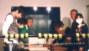 地震●阪神大震災●3.11の揺れ体験