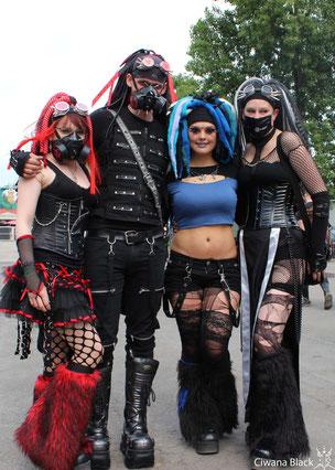 Goth cyber 21 Best