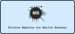 Logo - Martinbrenner.ch - Martin Brenner, Weinfelden