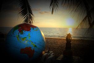 Préparer Organiser son Voyage Tour du Monde