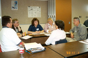 SSCC workshop