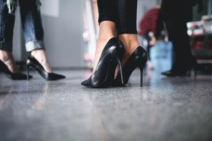 tendances chaussures pour la rentrée