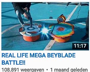 Beyblade - beyblades XXL