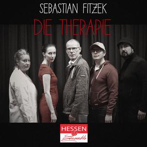 Das Hessen-Ensemble spielt in Hungen am 26.04.2020 - Regie Flo Röhrich