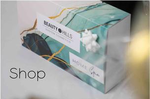 Beauty Hills, Kosmetik, Onlineshop, Shop, original Shop