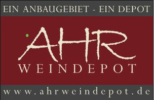 Ahrweindepot am Ahrweiler Marktplatz 19