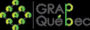 Logo GRAP mentorat au Québec pour professionnel