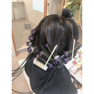 横浜  石川町  美容室   Grantusヘアスタイル、ロング、縮毛強制、デジタルパーマ 求人 ricruit 美容師 美容院