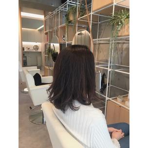 横浜  石川町  美容室   Grantusヘアスタイル、ロング、縮毛強制 求人 ricruit 美容師 美容院