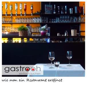 Restauranteröffnung