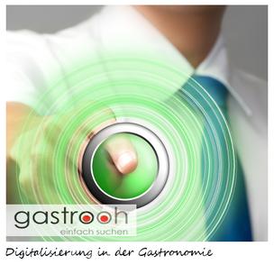Digitalisierung in der Gastronomie
