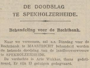 Limburger koerier : provinciaal dagblad 18-09-1926