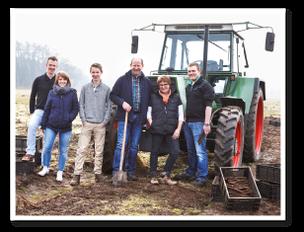 Bild: Das Familienunternehmen Uhrbach