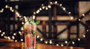 Cocktails Goldstaub Barcatering