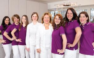Informationen zur Zahnarztpraxis  Mirjana Maria Eberl M.Sc. in Eichenau
