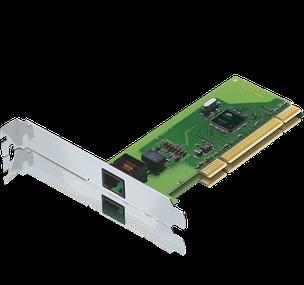 FRITZ!Card PCI