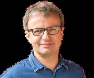 Fachwerkstatt Drücker - Ihr Ansprechpartner, Geschäftsführer Rasmus Drücker