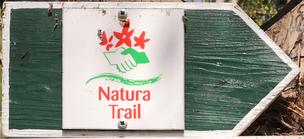 Naturparkweg Märkische Schweiz