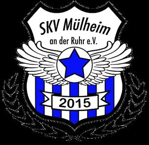 SKV Mülheim an der Ruhr - SKV Mülheim
