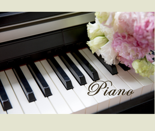 札幌市白石区ピアノ教室松下恭子音楽教室のピアノのページにジャンプします。