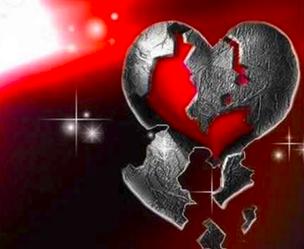 Un coeur encombré