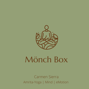 Mönch Box Online Yoga