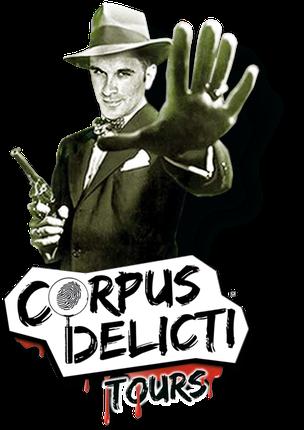 Corpus Delicti Tours - Die interaktive Krimi Tour in Hamburg