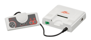 NEC first PC Engine