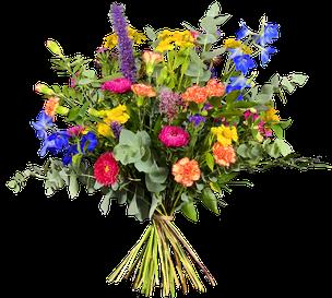 Blumenstrauss bestellen Olten Aarau Lenzburg Zofingen