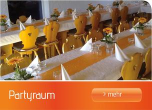 Partyraum Chemnitz Limbach