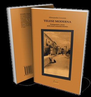 Telese Moderna, un saggio di Alessandro Liverini