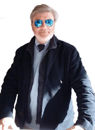 Pier Luigi Carlo Antonio Perrottelli, autore dell'antologia di racconti Novelle per una settimana