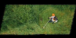 Sauter Hundersingen Bodenbearbeitung