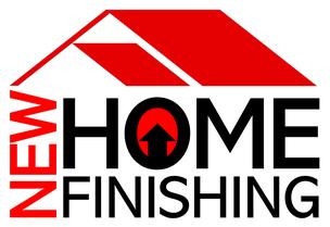 new home finishing