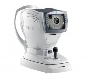光眼軸長測定器+超音波眼軸長測定器
