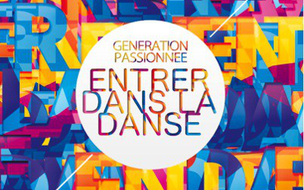 Aperçu CD Entrer dans la danse