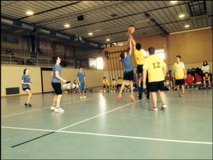 KSM Basketball