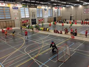 KSM Unihockey