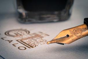 Briefanschrift