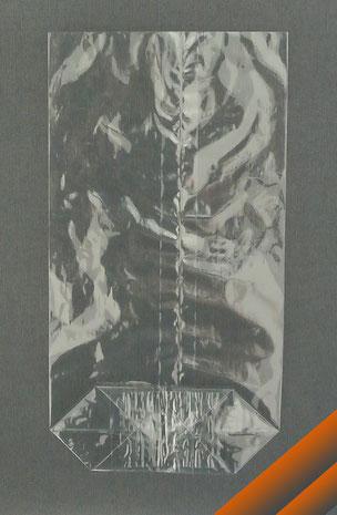Cellophanbeutel transparent und vollständig biologisch abbaubar