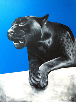 """""""Look at me"""", 2012,  acrylic on canvas, 60x80"""